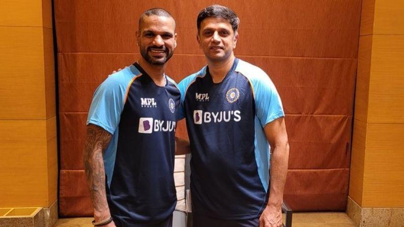 राहुल द्रविड़ ने बताई श्रीलंका दौरे की प्लानिंग, बोले- 3 T20 मैचों की सीरीज है इसमें सब कैसे खेल लेंगे?