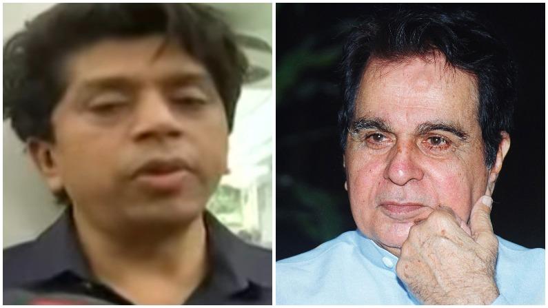 Dilip Kumar Death : कौन हैं फैसल फारूकी जो हर पल देते थे दिलीप कुमार की हेल्थ से जुड़ी जानकारी, जानिए क्या है एक्टर से रिश्ता