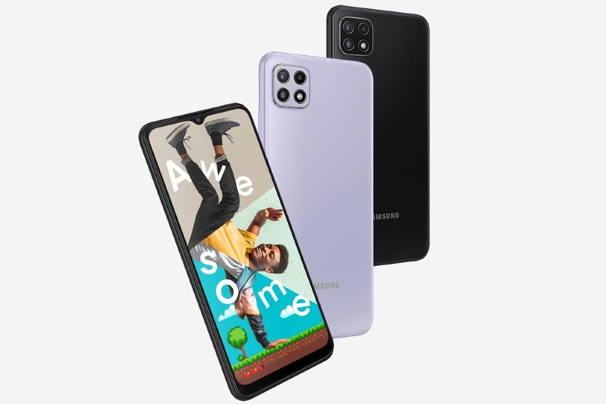 48MP कैमरा वाला Samsung Galaxy A22 5G फोन 23 जुलाई को होगा लॉन्च, जानें कीमत और स्पेसिफिकेशन
