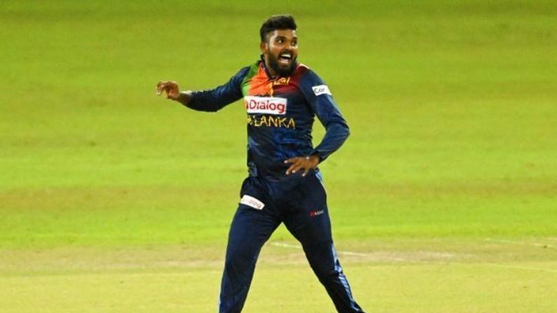Sri Lankan spinner Wanindu Hasaranga celebrated a wonderful birthday, gifted himself a wonderful record