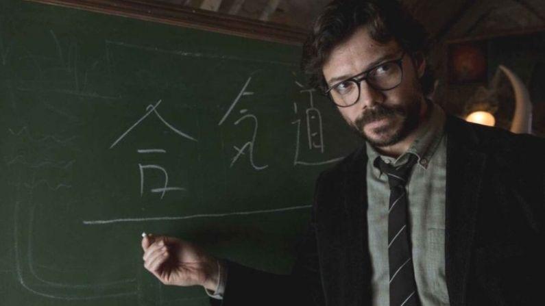 Money Heist: When Professor aka Alvaro Morte, who was fighting cancer, felt – I will not survive…