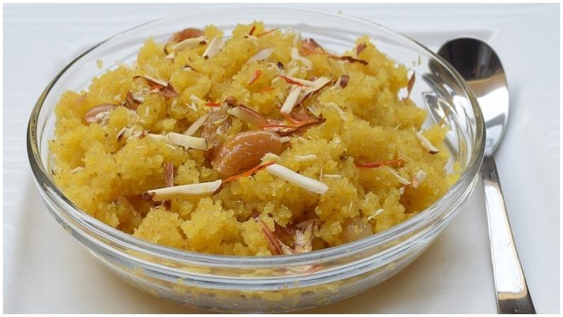 Moong Dal Halwa Recipe: Make Moong Dal Halwa in this easy way