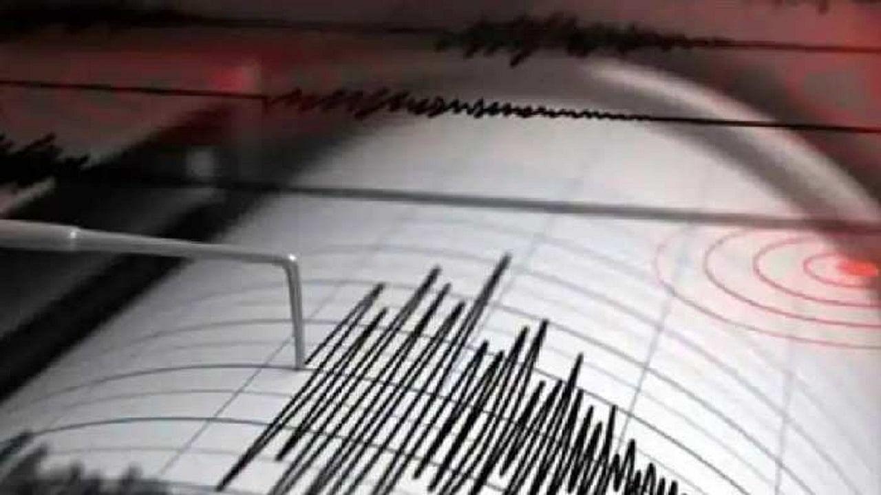 Earthquake: अंडमान और निकोबार द्वीप समूह में महसूस किए गए भूकंप के झटके, रिक्टर स्केल पर 5.0 रही तीव्रता