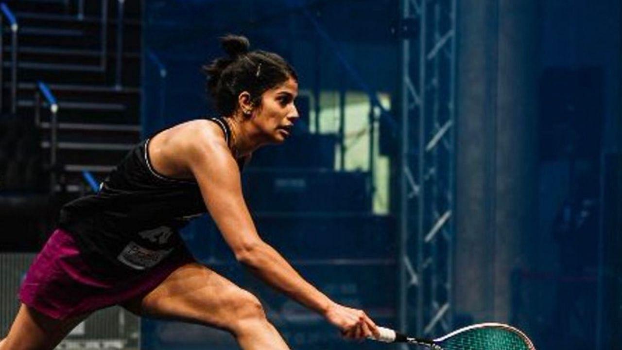 जोशना ने करियर की सबसे उच्च रैंकिंग साल 2016 में हासिल की थी जब वह टॉप 10 में पहुंची थीं. वह पहली भारतीय हैं जिन्होंने ब्रिटिश जूनियर स्कवॉश खिताब जीता था. उनके नाम फिलहाल सबसे ज्यादा नेशनल चैंपियनशिप मेडल (18) जीतने का रिकॉर्ड है.