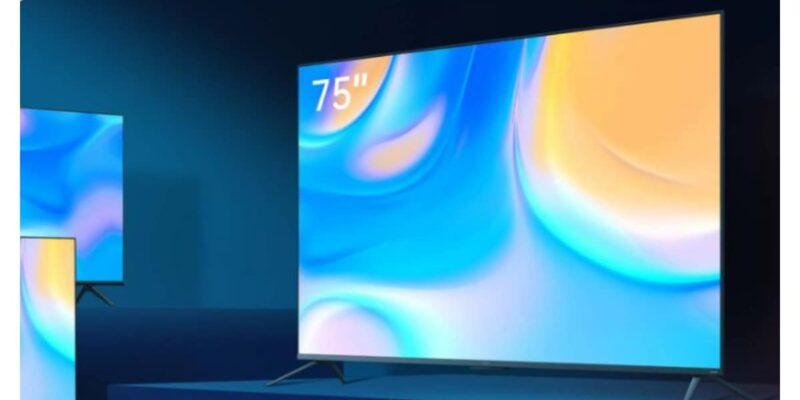 75 इंच Oppo Smart TV K9 16GB रैम, 32GB स्टोरेज के साथ लॉन्च, जानें कीमत