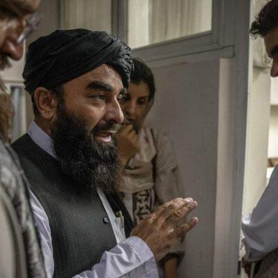 76th UNGA: अभी तक UN मिशन पर मौजूद हैं अफगान सरकार के प्रतिनिधि, तालिबान को नहीं मिलेगा कोई मौका