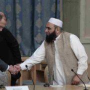 76th UNGA: रूस के विदेश मंत्री का बड़ा बयान, कहा- तालिबान को पूरे करने होंगे अपने वादे