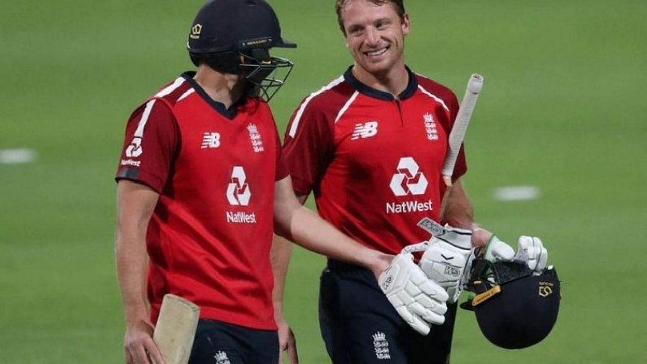 आकाश चोपड़ा ने इंग्लैंड के खिलाड़ियों को बताया 'धोखेबाज', IPL से हटने पर जमकर सुनाई खरी-खोटी