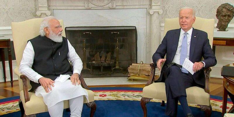'26/11 मुंबई हमले के दोषियों पर हो कार्रवाई', भारत-अमेरिका ने की मांग, कहा- आतंक के खिलाफ लड़ाई में साथ खड़े दोनों देश