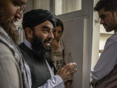 अफगानिस्तान: पाकिस्तान का मुरीद हुआ तालिबान, खुलकर की इमरान खान सरकार की तारीफ