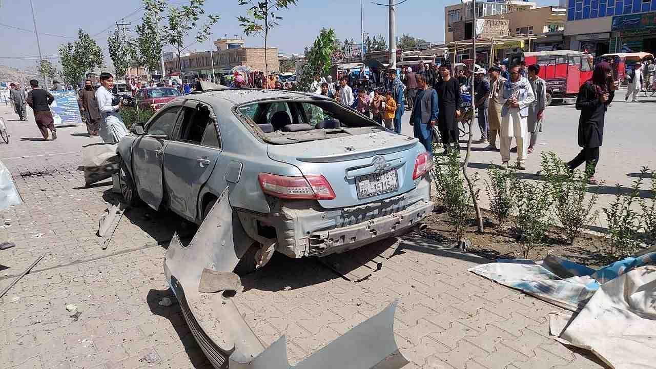 अफगानिस्तान: बम धमाकों का निशाना बना खुद तालिबान, काबुल-जलालाबाद में हुए ब्लास्ट में तीन लोगों की मौत