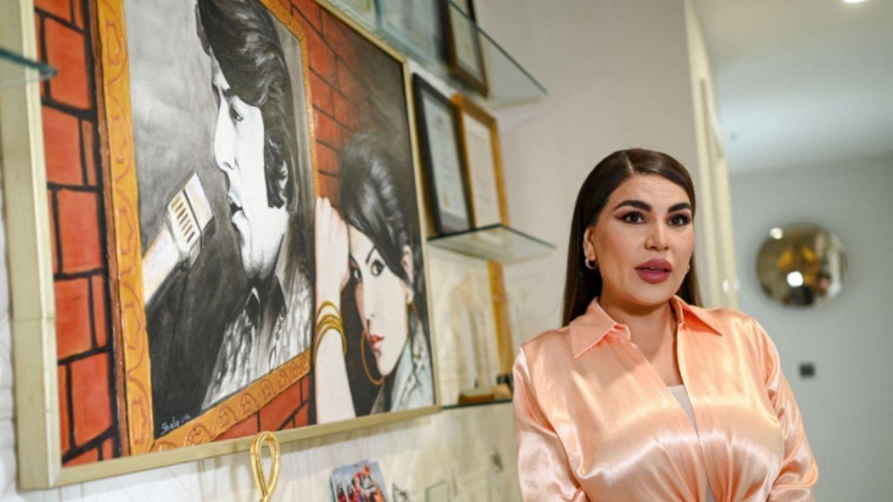 अफगानिस्तान की पॉप स्टार ने तालिबान को कहा 'खून का प्यासा', बताया नाम बदलकर और प्लान-बी अपनाकर कैसे छोड़ा देश