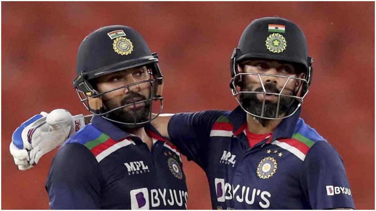 T20 वर्ल्ड कप के बाद विराट कोहली छोड़ेंगे कप्तानी, रोहित शर्मा संभालेंगे टीम इंडिया की कमान- रिपोर्ट