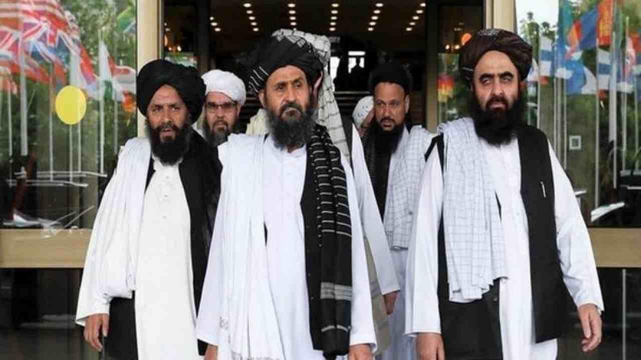 आखिर क्यों चीन कर रहा है तालिबान का समर्थन और क्यों भारत के लिए ये है 'खतरे की घंटी'? अब सामने आई वजह