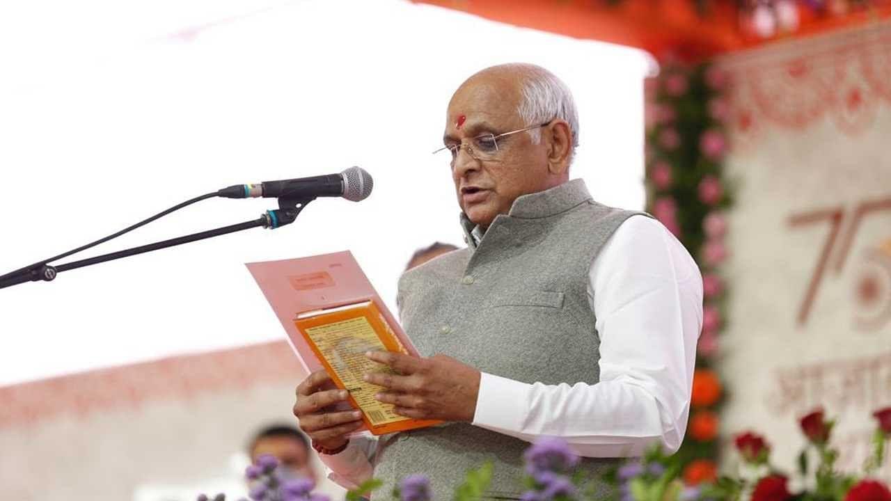 गुजरात का CM बनने के बाद भूपेंद्र पटेल के सामने ये 7 बड़ी चुनौतियां, सिर्फ 1 साल में उम्मीदों पर खरा उतरना होगा