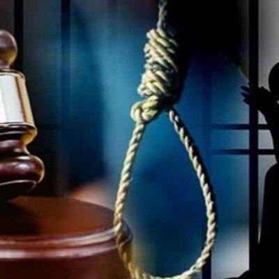 8 साल की बच्ची की रेप के बाद हत्या के मामले में दोषी को मिली फांसी की सजा, एक साल पहले नाले में मिला था शव