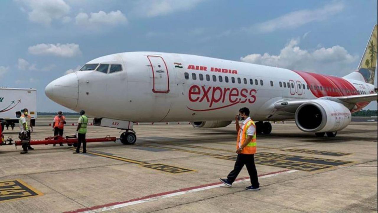 UAE जा रही एयर इंडिया एक्सप्रेस की फ्लाइट में आई तकनीकी खराबी, उड़ान भरने के थोड़ी देर बाद वापस एयरपोर्ट लौटा विमान