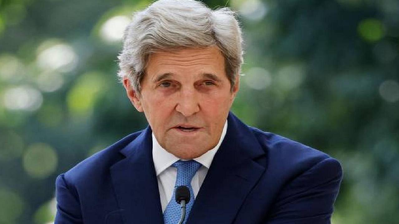 अमेरिकाः भारत सरकार से कहा है कि जलवायु लक्ष्यों को आगे बढ़ाया जाना बेहद आवश्यक, बोले जॉन कैरी