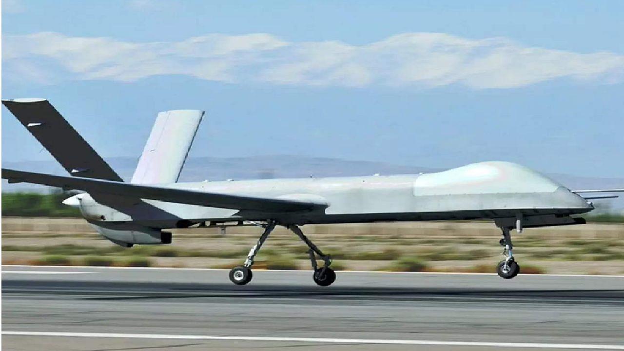 चीन से लिए अटैक ड्रोन ऑपरेशनल मिशन पर भेजते ही हुए खराब, पाकिस्तान ने लौटाए वापस