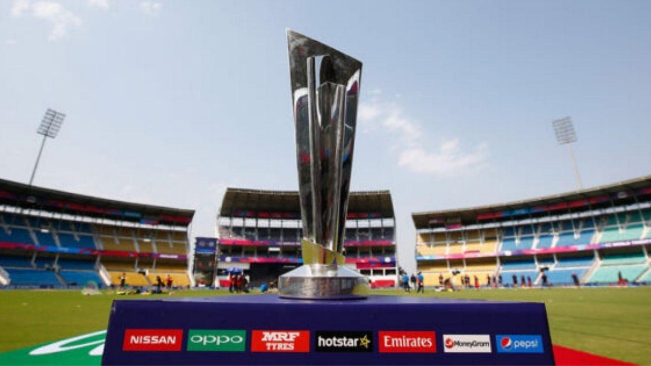 ऑस्ट्रेलिया के धाकड़ बल्लेबाज का दावा- T20 विश्व कप में किसी टीम को नहीं ज्यादा फायदा, ये हैं वजह