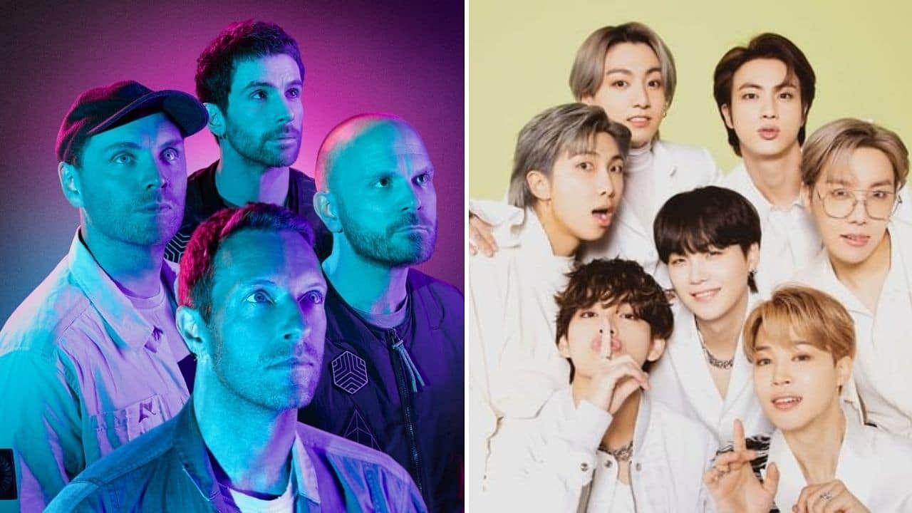 BTS Song 'My Universe' : कोरियन बॉयज ने ब्रिटिश बैंड Coldplay से मिलाया हाथ, इस दिन रिलीज होगा नया गाना