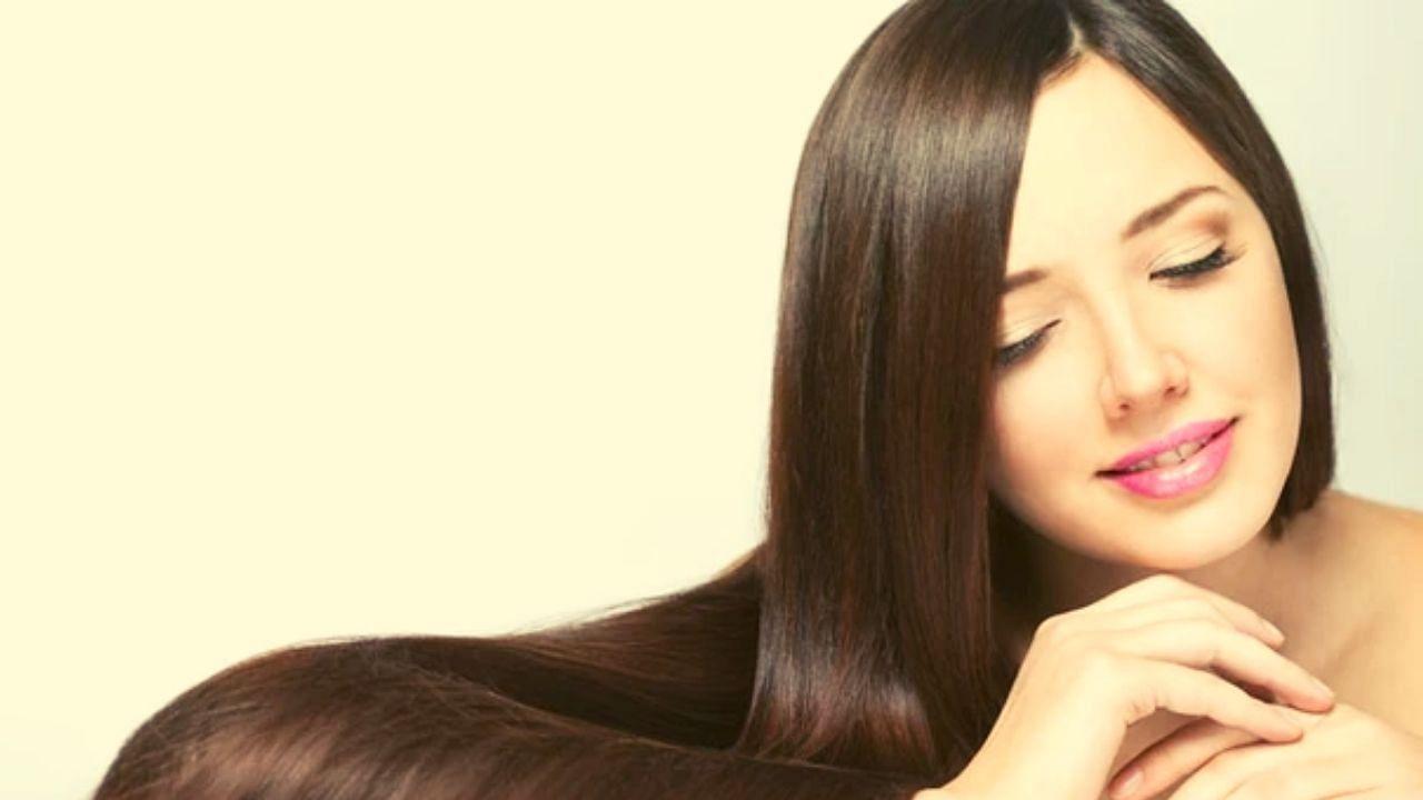 Beauty Tips : बालों को सिल्की और ग्लॉसी लुक देने के लिए घर पर तैयार करें फ्लेक्स सीड्स हेयर जेल