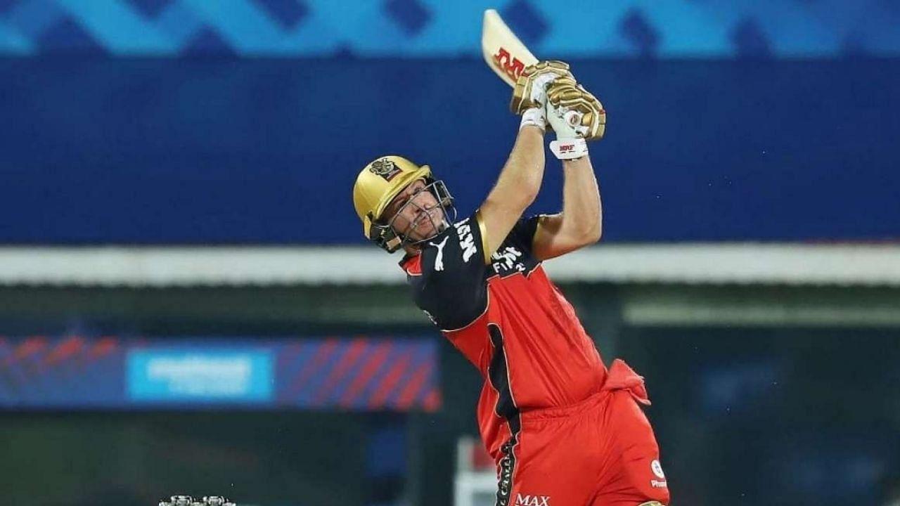 IPL 2021 से पहले एबी डिविलयर्स ने दिखाया रौद्र रूप, 10 छक्कों की मदद से जमाया तूफानी शतक, फिर भी नहीं मिली जीत