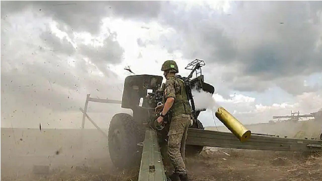 बेलारूस-रूस का सैन्य अभ्यास, आधुनिक हथियारों को देख पड़ोसी मुल्कों में हलचल, पुतिन बोले- रक्षात्मक है मिलिट्री ड्रिल