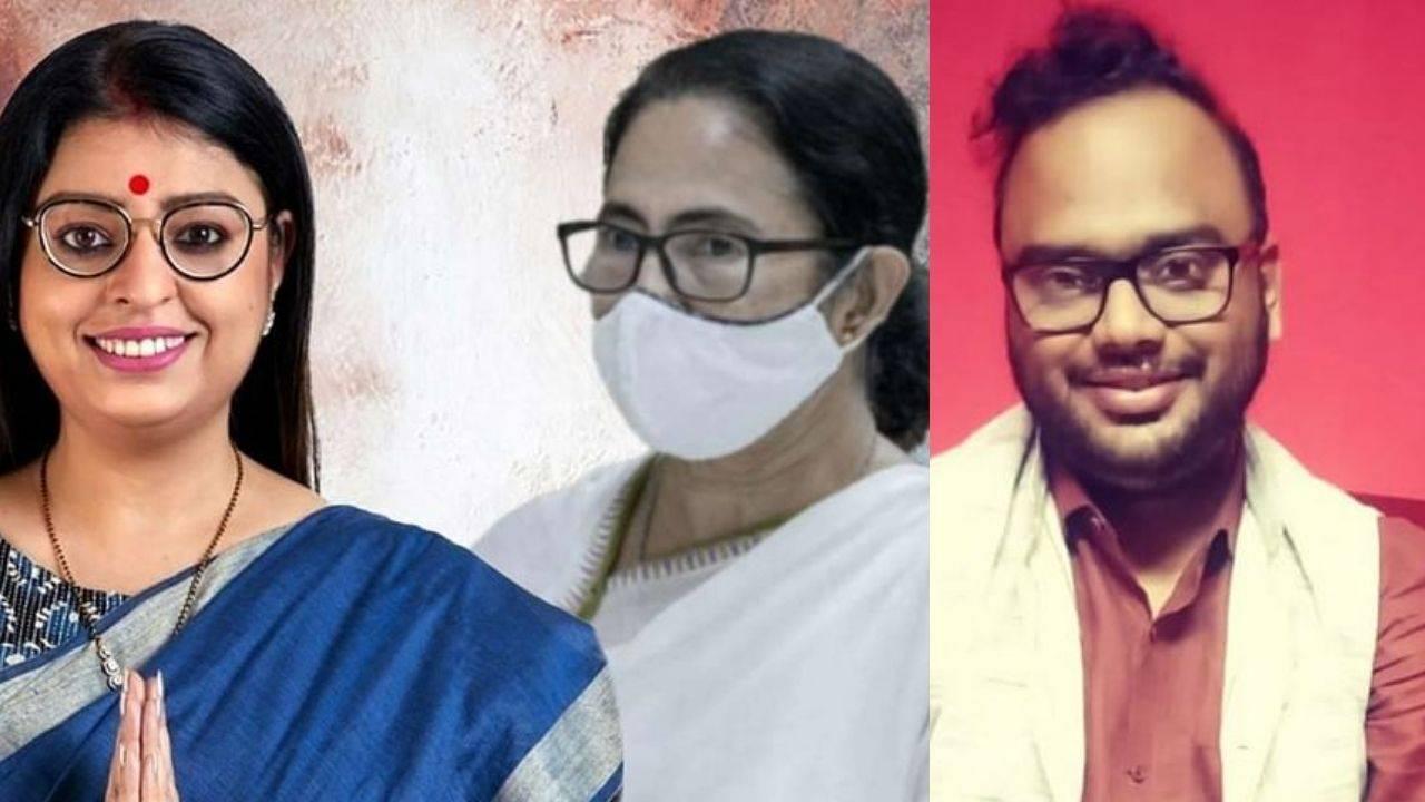 Bengal Bypoll: भवानीपुर से आज BJP की प्रियंका टिबरेवाल और माकपा के श्रीजीब विश्वास दाखिल करेंगे नामांकन, 'दीदी' से है मुकाबला