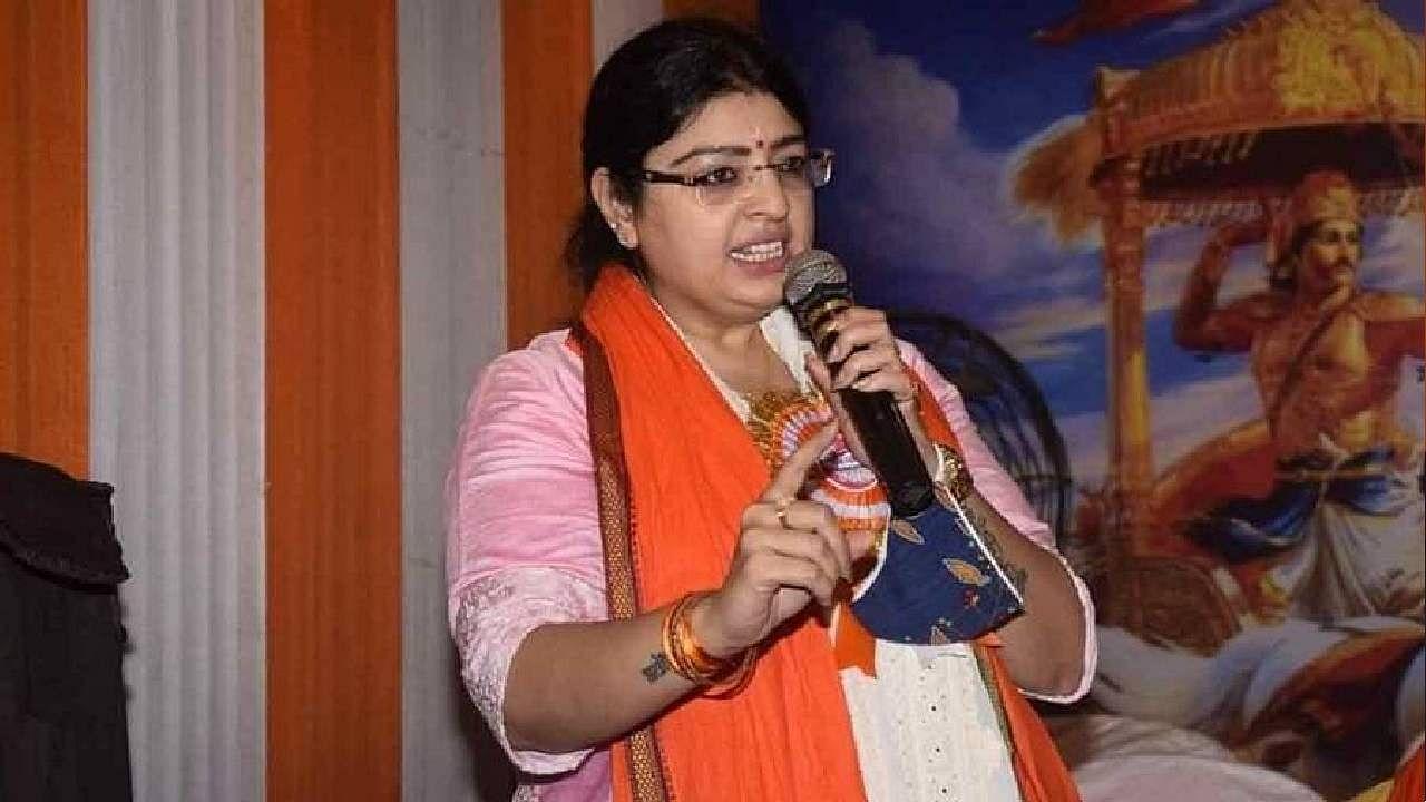 Bhawanipur By-poll: BJP उम्मीदवार प्रियंका टिबरेवाल ने किया कोरोना प्रोटोकॉल का उल्लंघन? EC ने भेजा नोटिस, आज ही मांगा जवाब