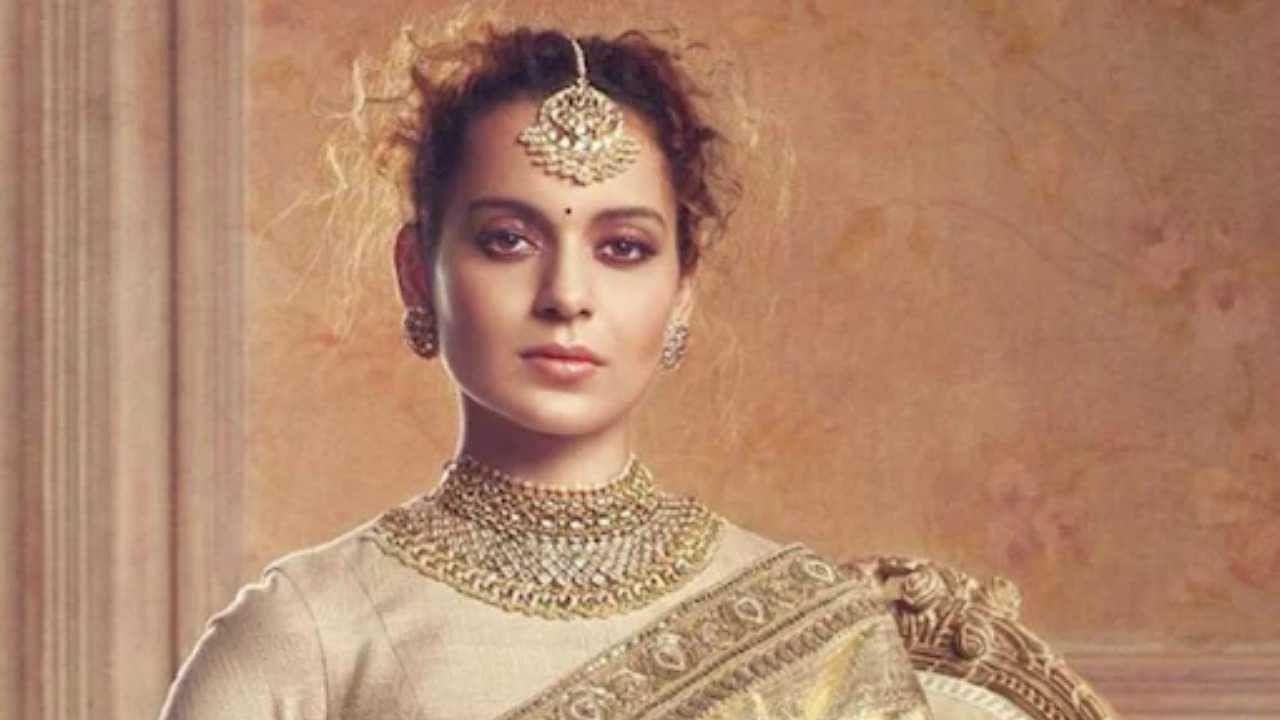 Big News: दीपिका-करीना को पीछे छोड़ कंगना रनौत बनेंगी सीता, एक्ट्रेस ने खुद खास अंदाज में लगाई मुहर
