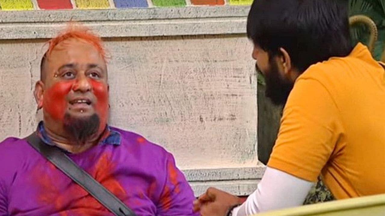 Bigg Boss 5 Telugu : कैप्टेंसी टास्क में हुआ हादसा, अचानक बेहोश होकर गिर पड़े कंटेस्टेंट लोबो