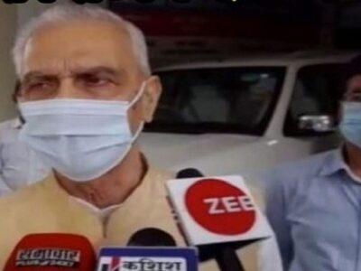 Bihar: बिहार सरकार के मंत्री का बयान, केंद्र से विशेष राज्य के दर्जे की अब नहीं करेंगे डिमांड, मांगते मांगते थक गए