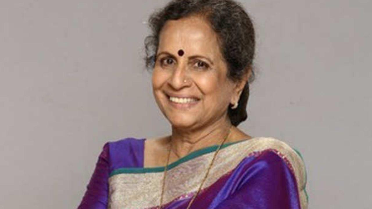 Birthday Special : 75 की हुईं उषा नाडकर्णी, मराठी सिनेमा से लेकर हिंदी फिल्मों और सीरियल में की है दमदार एक्टिंग
