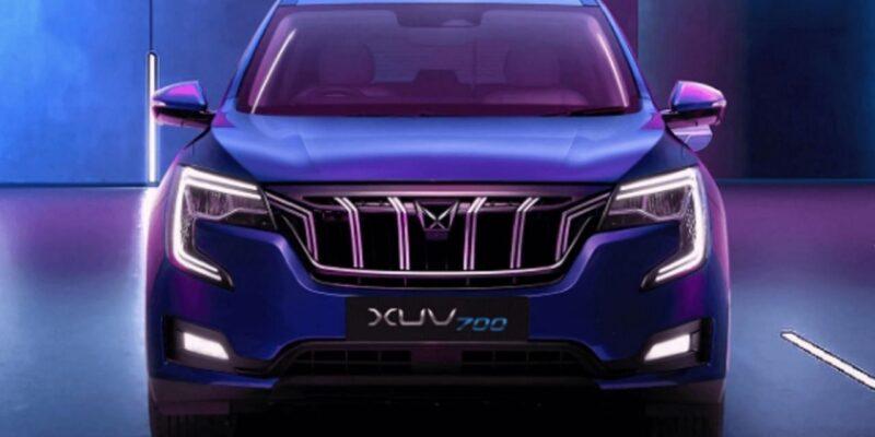 7 अक्टूबर से शुरू हो रही है महिंद्रा XUV700 की बुकिंग्स, पहले 25 हजार ग्राहकों के लिए कंपनी ने रखी ये स्पेशल कीमत
