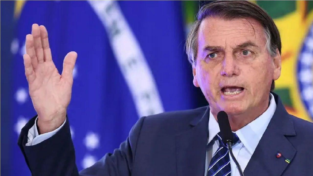 न्यूयॉर्क के वैक्सीन नियम का ब्राजील के राष्ट्रपति बोल्सोनारो नहीं करेंगे पालन, बिना वैक्सीनेशन ही पहुंचेंगे संयुक्त राष्ट्र