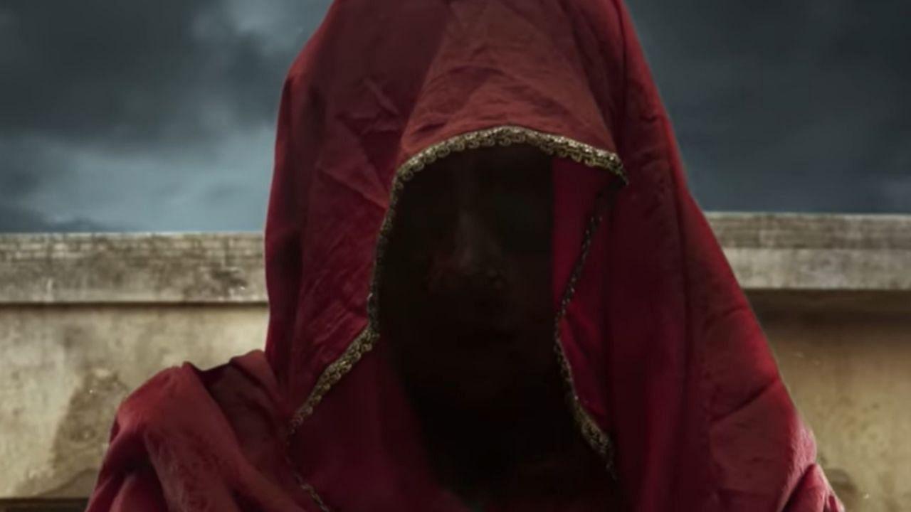 Chhori First Look : भयानक अवतार में दिखीं नुसरत भरूचा, जारी हुआ 'छोरी' का पहला मोशन पोस्टर