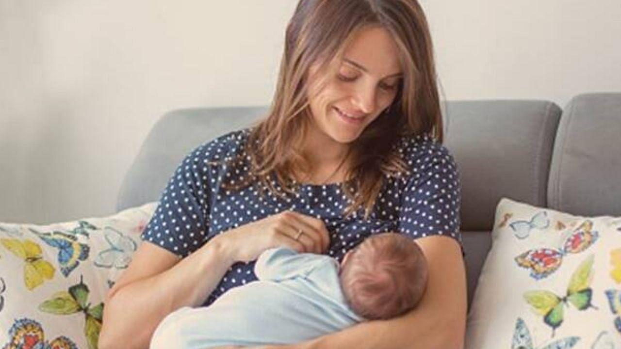 Child Care : पहली बार मां बनी हैं तो बेबी फीडिंग शेड्यूल के बारे में जरूर जान लें