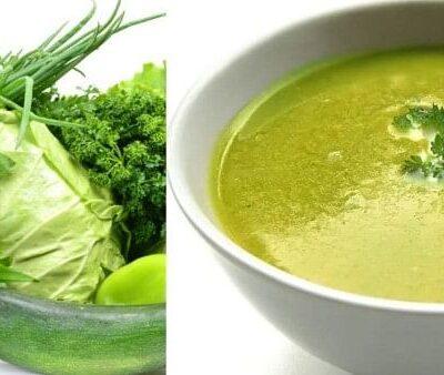 लौकी-तोरई खाने में मुंह बनाते हैं बच्चे, तो हरी सब्जियों का ये टेस्टी सूप पिलाकर बनाएं उनकी सेहत