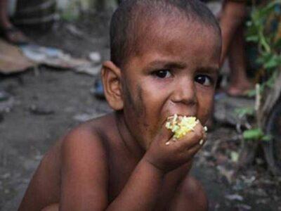 दो साल तक के बच्चों को नहीं मिल रहा पोषक तत्व, UNICEF ने प्रभावित देशों की लिस्ट में भारत को भी किया शामिल