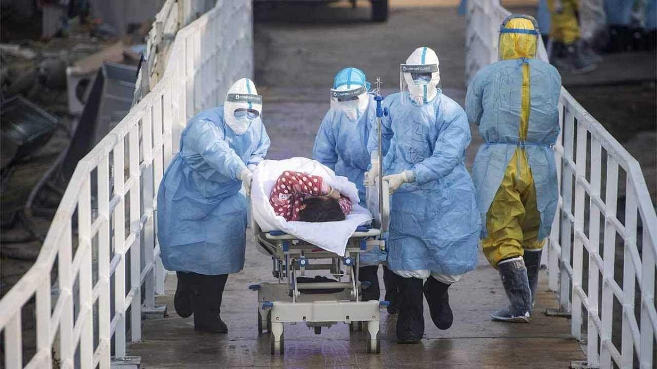 China: 9 बार कोविड निगेटिव आए एक शख्स की वजह से फिर से चीन में फैलने लगा कोरोना वायरस!