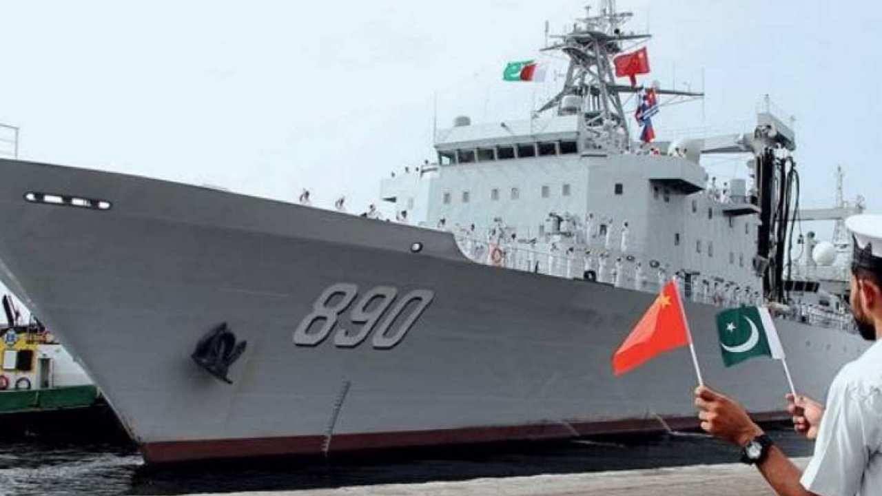 पाकिस्तान की मदद से समुद्र में अपनी ताकत बढ़ाएगा चीन, पाक नेवी के लिए तैयार करेगा 8 पनडुब्बी
