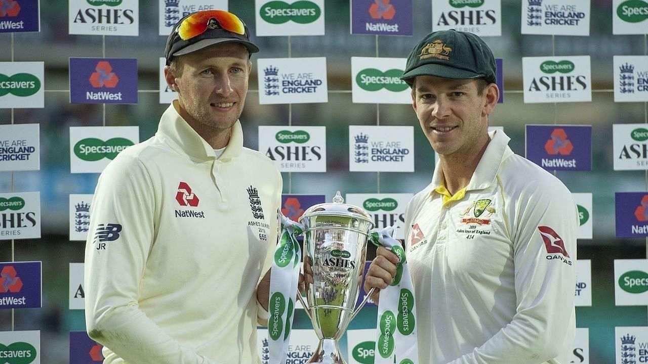Ashes Series पर छाए संकट के बादल, इंग्लैंड के खिलाड़ियों ने दी बहिष्कार की धमकी, जानिए क्या है कारण