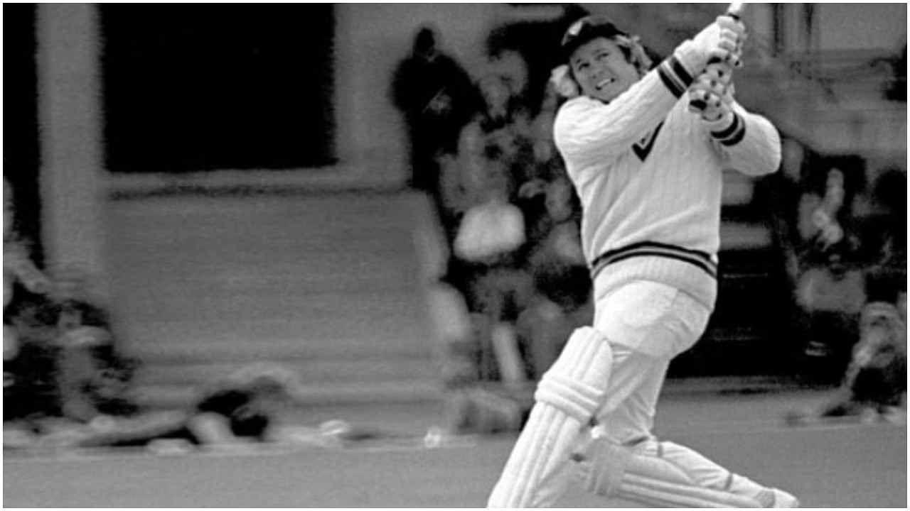 सिर्फ 7 टेस्ट खेलकर मनवाया अपना लोहा, लगातार 6 शतक ठोक की वर्ल्ड रिकॉर्ड की बराबरी, टेनिस खिलाड़ी संग रचाई शादी