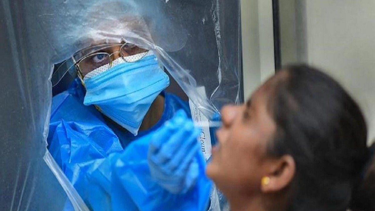 Corona Update India: देश में कोरोना संक्रमण के 25,404 नए मामले, 339 मरीजों ने तोड़ा दम