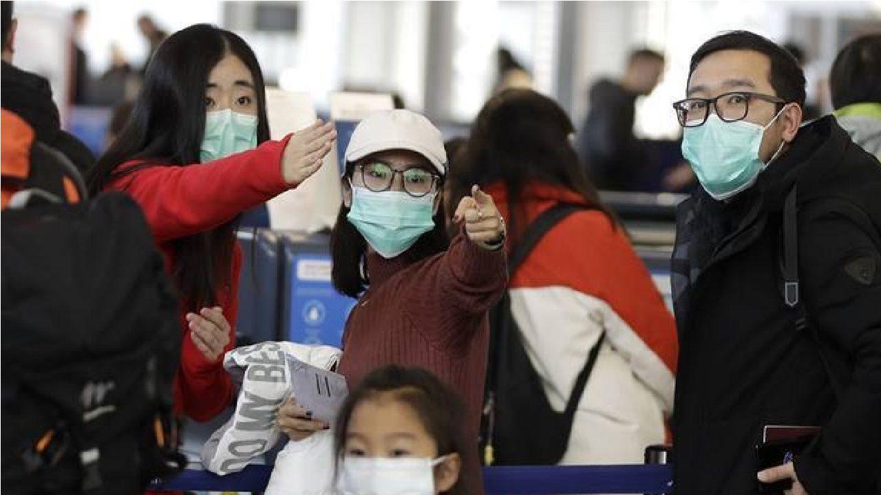 चीन में फिर कोरोना का कहर! पुतियान शहर को किया गया सील, लोगों के यात्रा करने पर लगी पाबंदी
