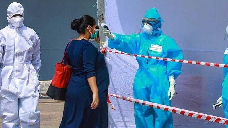 Coronavirus: भारत में कोरोना संक्रमण के साप्ताहिक मामलों में 13 प्रतिशत की गिरावट, केरल में 17 फीसदी की कमी