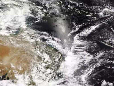 Cyclone Gulab: आज ओडिशा-आंध्र प्रदेश के तट से टकराएगा चक्रवाती तूफान! 95 KM की स्पीड से चलेंगी हवाएं, 7 जिलों में अलर्ट