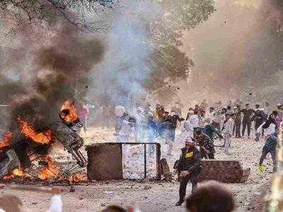 Delhi Riots 2020: दिल्ली हाई कोर्ट ने कहा, साल 2020 में हुए दंगे पूर्व नियोजित साजिश, आरोपी को जमानत देने से किया इनकार