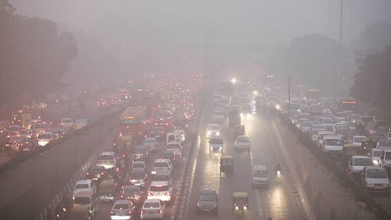 दिल्ली : साफ हवा के लिए 'विंटर एक्शन प्लान' बनाना शुरू, पराली को लेकर केंद्र से मिलेगी केजरीवाल सरकार